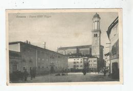 CORMONS 6511 PIAZZA XXIV MAGGIO 1917 - Italy