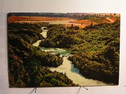 Aratiatia Rapids - Nouvelle-Zélande