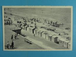 Middelkerke La Plage Strand - Middelkerke