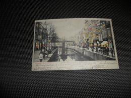 Hold To Light Tenir à La Lumière Durchscheinend - Nederland  Holland  Rotterdam - Hold To Light