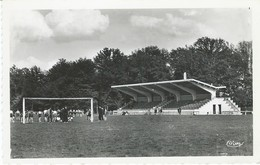 "ESTADIO - STADIUM - STADE - STADIO - STADION  .- "" ANDRÉ MAROSELLI "".- LUXEUIL-les-BAINS - ( FRANCIA ) - Fútbol"
