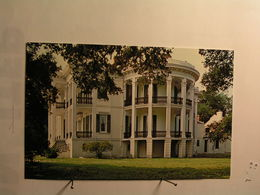 Nottoway Plantation - White Castle - Etats-Unis