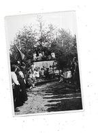 54 - Photo BACCARAT 1943 - Lieux
