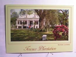 Burnside - Tezcuco Plantation - Etats-Unis