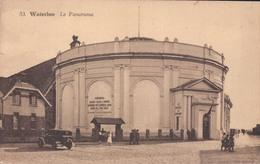 Waterloo Le Panorama ( Old-timer Oldtimer) - Waterloo