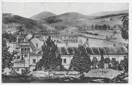 India - Barracks, Wellington. - India
