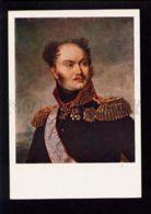 075659 ORLOV Great WRITER & Decembrist Vintage Card - Métiers