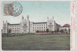 Constantinople. Ecole Militaire De Medicine à Haidar Pacha. - Turkey