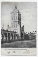 India - Entrance Gate Bombay Exhibition - India