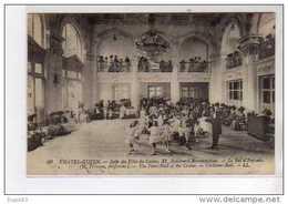 CHATELGUYON - Salle Des Fêtes Du Casino - Le Bal D'Enfants - Très Bon état - Châtel-Guyon