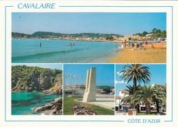 CP - Cavalaire-sur-Mer - Var 83 - Non Circulé - Cavalaire-sur-Mer