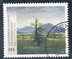 2019 Schätze Aus Deutschen Museen (Der Baum) - [7] République Fédérale
