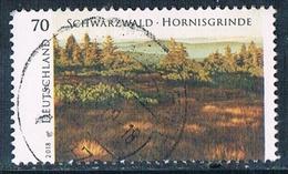 2018  Wildes Deutschland  (Schwarzwald) - [7] Federal Republic
