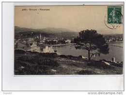 SANARY - Panorama - Très Bon état - Sanary-sur-Mer