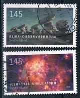2018  Astrophysik  (Satz) - [7] Federal Republic