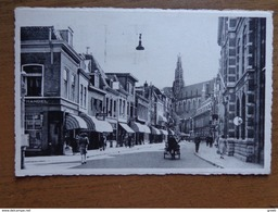 57 Kaarten Van NEDERLAND - HOLLAND (zie Foto's) Mix Oude En Moderne Kaarten - Cartes Postales