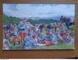 52 Vieilles Cartes De FRANCE - RUINES - LA GUERRE - MILITARIA (voir Les Photo's) - Cartes Postales