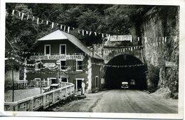 73 - Les Echelles - Chalet-Hôtel Du Tunnel - Les Echelles