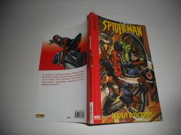 Spider-Man Tome 1 - Le Défi D'octopus Marvel Kids Tbe - Spiderman
