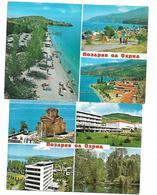 OHRID 2 Post Card - Macedonia