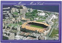 Monaco-Monte-Carlo Stade Louis II - Football