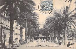 83 - Toulon - Avenue De Palmiers - Place De La Liberté - Toulon