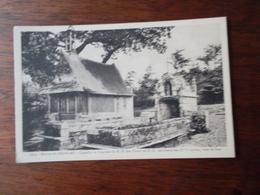 CPA - 29 - Abbaye De DAOULAS - Chapelle Et Fontaine De N.D. Des Fleurs Ou N.D. Des Fontaines, Vues De Face - Daoulas