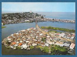 LIBERIA MONROVIA BUSHROAD ISLAND UNUSED - Liberia