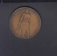 Dt. Reich Völkerschlacht Denkmal 1913 Medailler Patriotenbund 24,4 Gramm 37 Mm - Deutschland