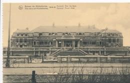 CPA - Belgique - Flandre Occidentale - Ruines De Middelkerke 1914-18 - Kursaal Vue De Face - Middelkerke