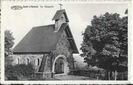 Auby-sur-Semois - La Chapelle - Circulé - TBE - Bertrix