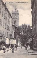 83 - TOULON - Cathédrale - Toulon