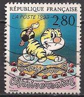Frankreich  (1993)  Mi.Nr.  2984 C  Gest. / Used  (8ae58) - Frankreich