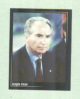 AZEGLIO VICINI....ALLENATORE ITALIA CALCIO...CALCIO ..MUNDIAL....SOCCER..WORLD CUP....FOOTBALL..FIFA - Trading Cards