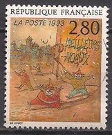 Frankreich  (1993)  Mi.Nr.  2990 C  Gest. / Used  (8ae62) - Frankreich