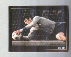 DINO ZOFF... ITALIA CALCIO....MUNDIAL....SOCCER..WORLD CUP....FOOTBALL..FIFA - Trading Cards
