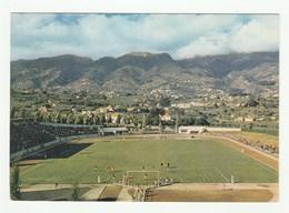 PORTUGAL - 1 Carte Football -FUNCHAL Madeira - Estadio  Stade Stadium Stadion Stadio - Fútbol