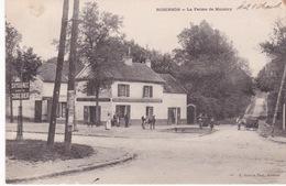92-ROBINSON- LA FERME DE MALABRY-ANIMÉE - Autres Communes