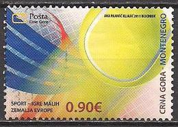 Montenegro  (2011)  Mi.Nr.  277  Gest. / Used  (8ae66) - Montenegro