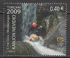 Montenegro  (2009)  Mi.Nr.  211  Gest. / Used  (8ae67) - Montenegro