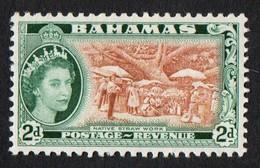 Bahamas. 1964 Definitive Issue. SG 246. MNH - 1963-1973 Interne Autonomie