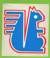 CAISSE EPARGNE *  AUTOCOLLANT A1244 * - Autocollants