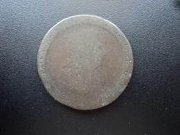 ROYAUME UNI : 1 PENNY  1797    KM 618   état B - 1662-1816 : Anciennes Frappes Fin XVII° - Début XIX° S.