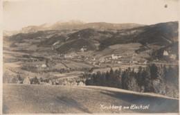 Austria - Kirchberg Am Wechsel - Neunkirchen