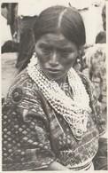 Guatemala  Indios RP  Gu155 - Guatemala