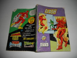 Flash N° 40 : L'oeil Du Dragon - Flash
