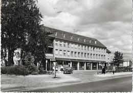 CPM/CPSM  - BERLIN - REINICKENDORF - Économat Français De Berlin (voiture Et Animée) - Reinickendorf