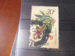 BARBADES   YVERT N° 478 - Barbades (1966-...)