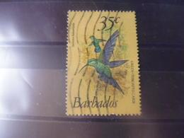 BARBADES   YVERT N° 481 - Barbades (1966-...)