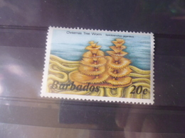 BARBADES   YVERT N° 609** - Barbades (1966-...)